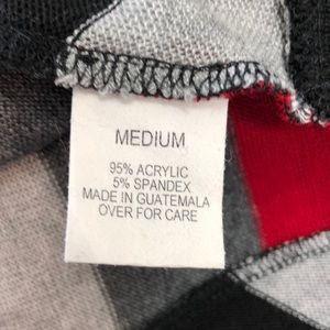 BCX Sweaters - 💕Like New Short Sleeved Turtleneck Sweater💕